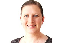Dr Aleasha van der Meer